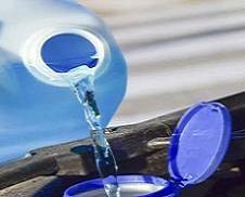 Sensor de Nível Água Lava-Vidros