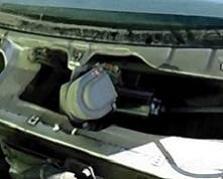 Motor de Limpa-Vidros