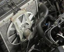 Radiador de Motor