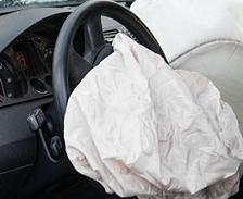 Airbag e Componentes