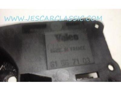 Citroen AX / Citroen ZX - Suporte de comutadores de volante (VALEO)