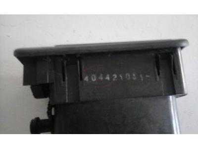 Fiat Punto I - Difusor ventilação de tabiler