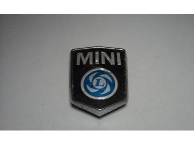 Austin Mini - Emblema principal (Leyland)
