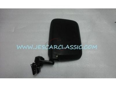 Bedford Brava Pick-up / Opel Campo A Pick-up - Espelho retrovisor exterior esquerdo