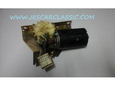 Aplicação Desconhecida - Motor de limpa-vidros frente (BOSCH)