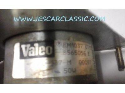 Fiat Punto I - Motor de ventoinha (VALEO)
