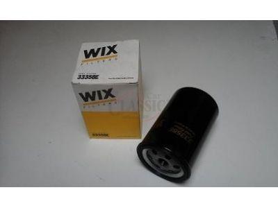 Multimarcas - Filtro de combustível (WIX)