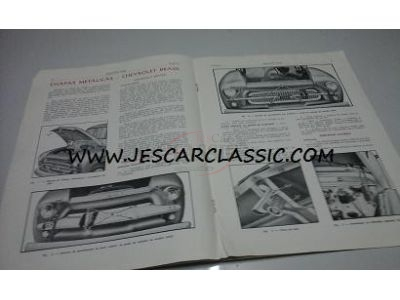 GMB - Revista de informações técnicas (Ano 14 - Nº11 1960)