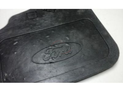 Ford Fiesta MKIII - Jogo de palas rodas