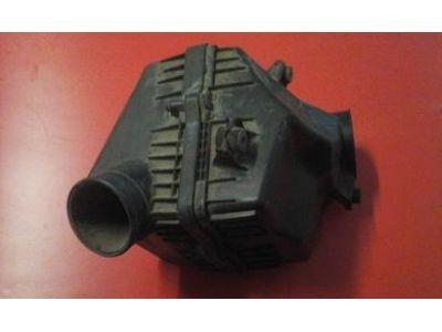 Honda Civic - Caixa do filtro ar