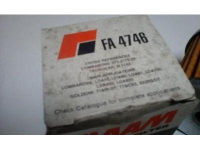 Máquinas Agrícolas - Filtro de combustível (FIAAM)