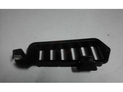 Citroen Saxo / Peugeot 106 - Difusor de ventilação habitáculo esquerda