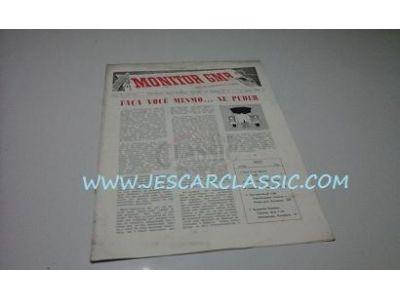 GMB - Revista de informações técnicas (Ano 18 - Nº11 1964)