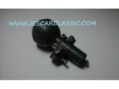 Citroen BX - Bomba central de suspensão hidráulica