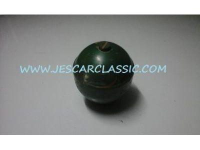 Citroen BX - Esfera de suspensão hidráulica traseira