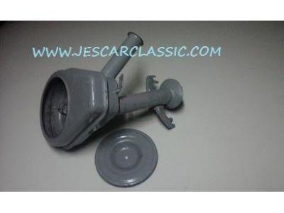 Fiat 600 - Caixa de filtro ar