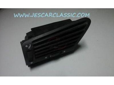Lancia Y10 I - Difusor de ventilação habitáculo esquerdo