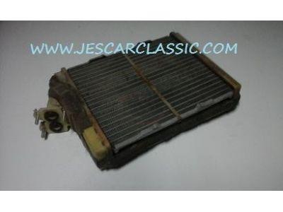 Citroen C15 / Citroen Visa - Permutador de calor (IPRA-SOVATI)