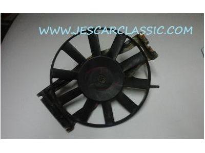 Renault 4 / Renault 5 - Motor ventilador refrigeração do radiador motor (RE-CON)