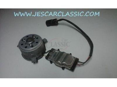 Ford Focus II / Ford Focus C-Max - Motor de ventoinha (BOSCH)