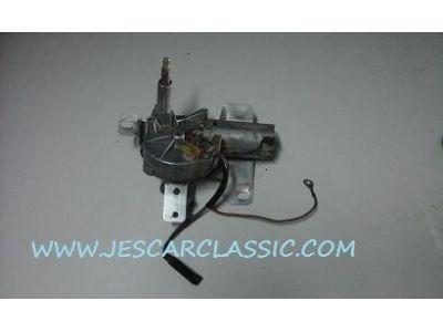 Ford Fiesta MKIII - Motor de limpa-vidros traseiro (SWMP 403392)