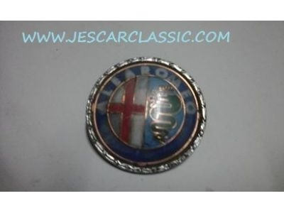 Alfa Romeo Sprint Veloce - Emblema principal