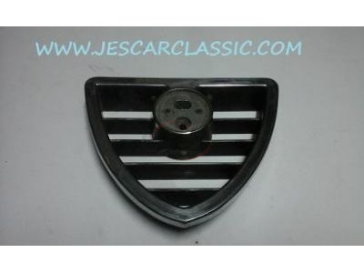 Alfa Romeo Sprint Veloce - Grelha principal