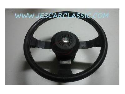 Alfa Romeo Alfetta GTV / Alfa Romeo Spider - Volante de direcção e cubo