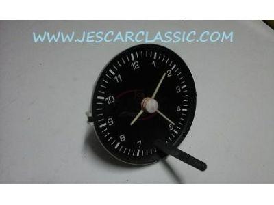 Ford Escort MKIII / Ford Orion MKI - Relógio analógico de quadrante