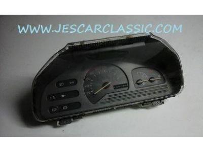 Ford Fiesta MKIII - Quadrante de conta KMS