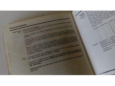 Austin Mini - Manual do condutor (850 & 1000 Salon, Van, Pick-up)