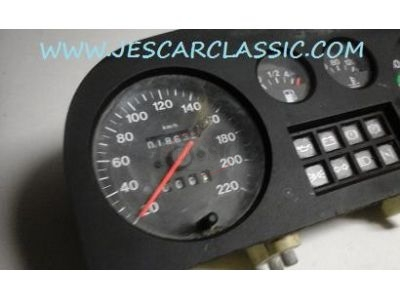 Alfa Romeo 33 - Quadrante conta KMS (VÉGLIA)